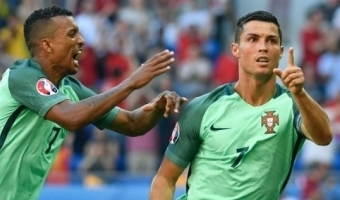 Ronaldo tahab MMA-s ka kätt proovida?