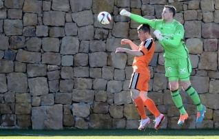 Rosenborg alistas Meistrite liigas APOEL-i, Londak seekord pingil <i>(Vaata väravaid!)</i>