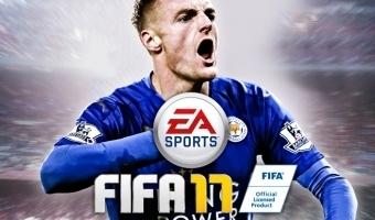 Uus FIFA on väljas...