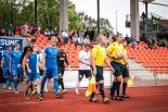 Tartu JK Tammeka 0-4 FC Flora, PL