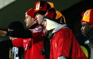 Belgia võõrustab Eestit Brüsselis rahvusstaadionil