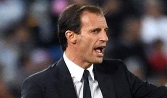 Juventusel Milanosse asja enam eriti ei ole