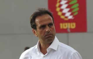 Fiasko Eestis sai Haifa treenerile saatuslikuks
