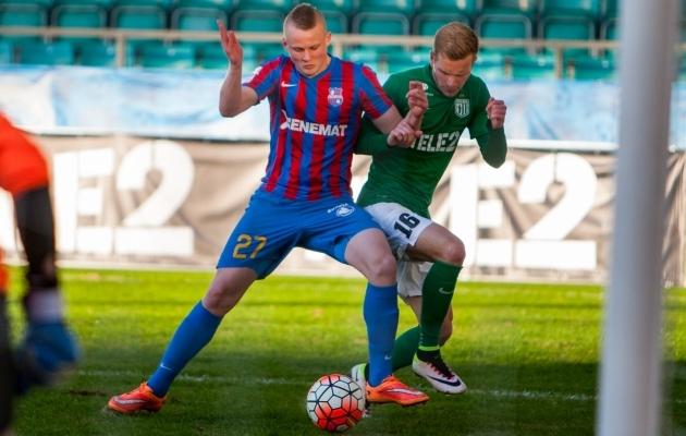 LIVE: Linnameeskonnad võõrustavad Tallinna klubisid  (mõlemas mängus 0:3)