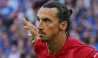 Fotopoe-võlurid panid Zlatani legendaarsetesse Unitedi hetkedesse