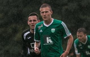 Eesti meeste klubid said Lätis viigi