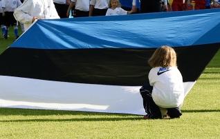 Eesti noortekoondised said minimaalse kaotuse