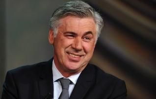 Ancelotti: üleminekuturg on kontrolli alt väljumas