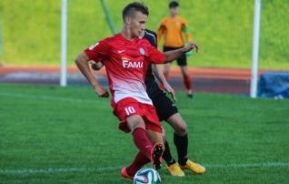 Škinjov pärast võitu Levadia üle: võidu võti oli distsiplineeritud kaitsetöö