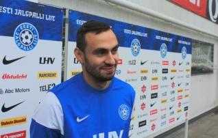 Zenjov Aserbaidžaani liigas valitsevast segadusest: tundub, et 8 tiimi on neile liiast