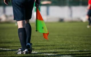 U21 valikmängu teenindavad Iisraeli kohtunikud