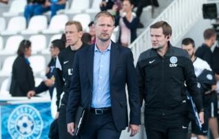Malmöga meistriks tulnud Pehrsson: statistika näitas, et olin Eesti seni edukaim peatreener, aga see oli vaid statistika