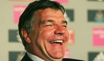 Allardyce'ile vääriline karistus!!!