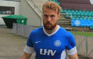 Kalmar sai põhikoosseisus Anieriga kolmanda võidu järjest
