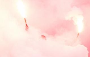 Soccernet.ee video: Viies Sektor ja Roosad Pantrid pidasid maha tippheitluse