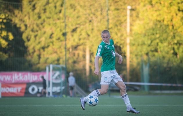 Pavel Marin. Foto: Brit Maria Tael