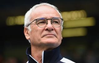 Fulhami tööotsa võtnud Ranieri: ärge oodake Leicesteri muinasjutu kordumist