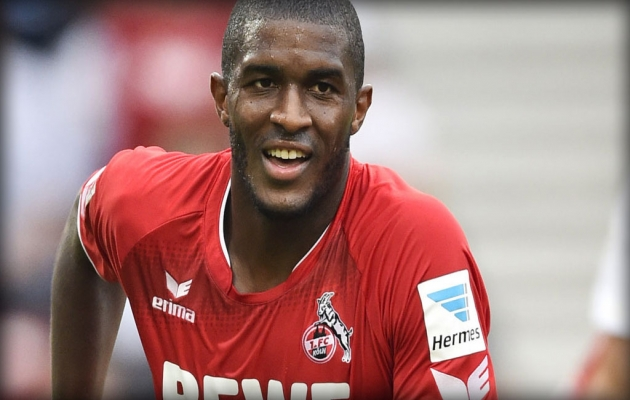 Anthony Modeste'i arvel on sellel hooajal juba 22 väravat. Foto: bettingtips4you.com