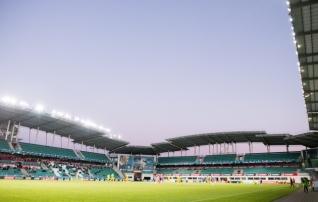 UEFA ametnik: ettevalmistused Tallinnas toimuvaks superkarikaks lähevad hästi