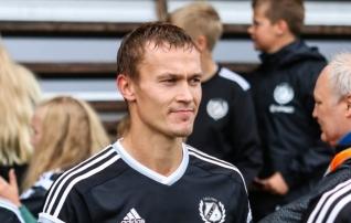Kaks väravat löönud Bärengrub finaalikaotusest: kaotada pole ma kunagi osanud