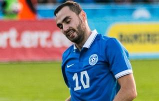 Zenjov lõi Mainzile värava, aga Gabala sai valusa kaotuse <i>(video väravast!)</i>