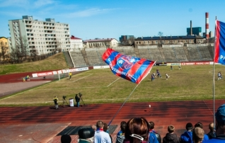Kalevi staadionil tehakse suure remondi asemel ära vaid hädavajalik