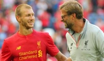 PARIM KOMMENTAAR EVER: Klopp pärast Liverpooli 5:1 võitu