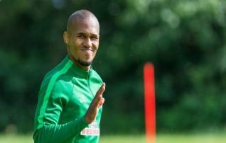 Bremeni Werder avas lõpuks punktiarve
