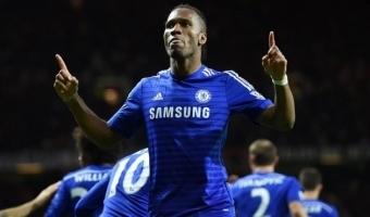 On sündinud uus Didier Drogba! Legend muutis enda stiili täielikult