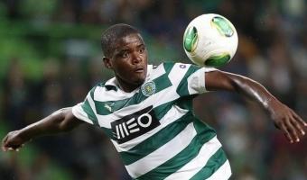 Sporting - Legia väravad! 2:0