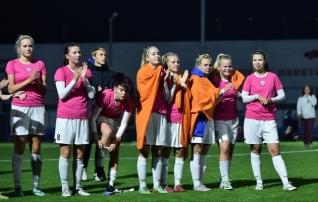Galerii: Roosa Jalgpall tõi Tammekale võidu