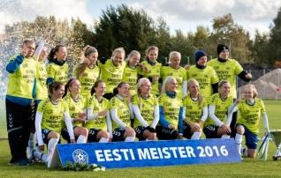 Naised alustavad hooaega 22. märtsil