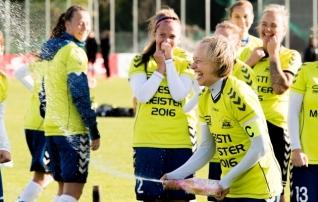 Naiste saalijalgpalli karikavõistlused said uue formaadi