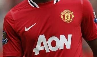 United oli lähedal uuele sponsorile