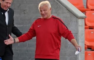 Suur lugu: Värvika karjääriga Bondarenko on uhkusega vanakooli treener