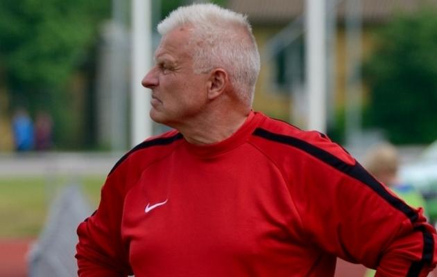 Valeri Bondarenko. Foto: Imre Pühvel