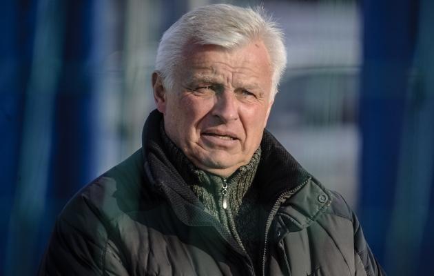 Valeri Bondarenko. Foto: Sergei Stepanov