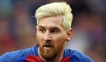 USKUMATU PROHMAKAS! Messi viis Barca juhtima!