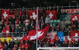 Video: Šveitsi neidude viis väravat Eestile