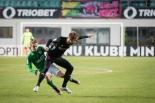 Nõmme Kalju FC vs Tallinna FC Flora 1:0