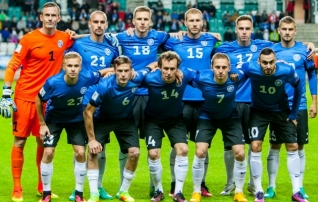 Eesti tõusis maailma edetabelis 11 kohta