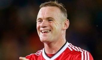 Pettunud Rooney saab teada, et temal pennalt lüüa ei lasta!