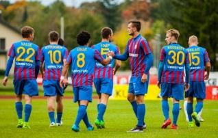 Paidesse soovitakse rajada jalgpalliakadeemia ja uus staadion