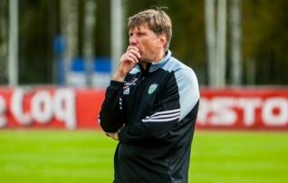 Levadia saab Pärnu vastu kasutada vaid 9 põhitiimi mängijat