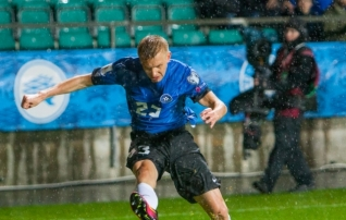 Rosenborg ja Sogndal said Norras valusad kaotused