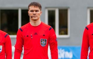 Täna algab Eestis saalijalgpallikohtunike FIFA kursus