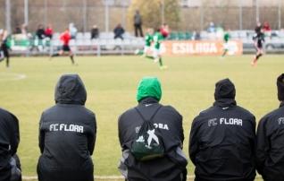 FC Flora U19 ja Tulevik II mängutulemus tühistati