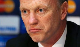 Kas Unitedi ekspeatreener Moyes on geenius?