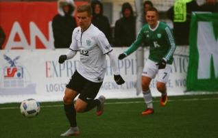Jürgenson FCI Levadiaga liitumisest: kõik on võimalik