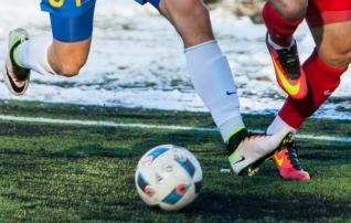 Viimane karikavõistluste kaheksandikfinaal peetakse jalgpallihallis